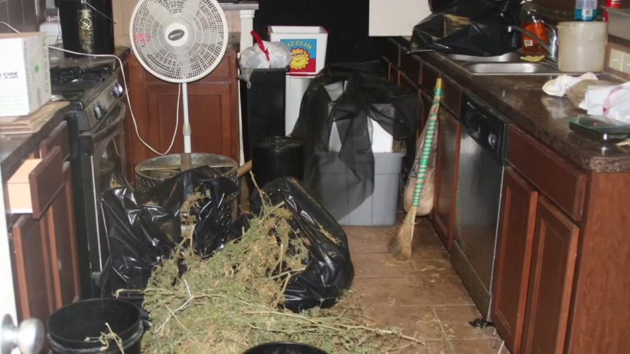Homeowners learn too late they purchased a former illegal marijuana grow-operation